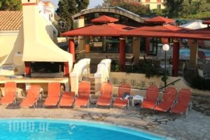 Mediterranean Blue_accommodation_in_Hotel_Ionian Islands_Corfu_Lefkimi
