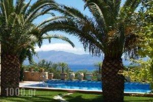 Villa Arhontariki_travel_packages_in_Crete_Chania_Kalyviani