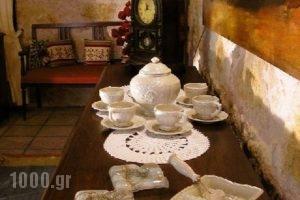 Villa Arhontariki_accommodation_in_Villa_Crete_Chania_Kalyviani
