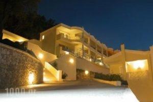 Rosa Bella ex Rocabella Corfu Suite Hotel & Spa_accommodation_in_Hotel_Ionian Islands_Corfu_Ermones
