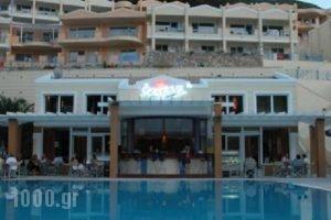 Rosa Bella ex Rocabella Corfu Suite Hotel & Spa_travel_packages_in_Ionian Islands_Corfu_Ermones