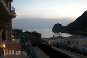 Rosa Bella ex Rocabella Corfu Suite Hotel & Spa_best deals_Hotel_Ionian Islands_Corfu_Ermones