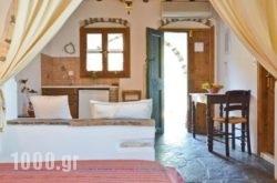 Naxosloxenia Agrotourism Hotel in Naxos Chora, Naxos, Cyclades Islands
