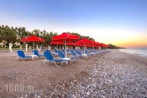 Bayside Hotel Katsaras_travel_packages_in_Dodekanessos Islands_Rhodes_Kremasti