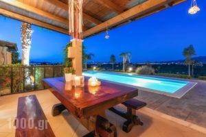 Palm Luxury Villa_best prices_in_Villa_Ionian Islands_Zakinthos_Laganas