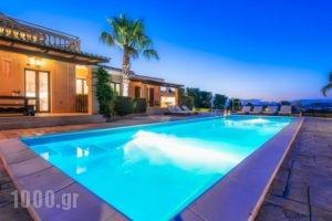 Palm Luxury Villa_best deals_Villa_Ionian Islands_Zakinthos_Laganas