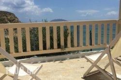 Margarita in Anafi Chora, Anafi, Cyclades Islands