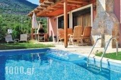 Holiday Home Stalida Crete with a Fireplace 04 in Malia, Heraklion, Crete