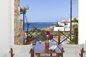 Reggina'S Apartments_travel_packages_in_Cyclades Islands_Syros_Syros Rest Areas