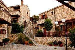 Tsivaras Villas_best deals_Villa_Crete_Chania_Sfakia