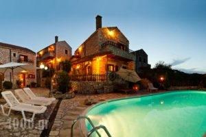 Tsivaras Villas_accommodation_in_Villa_Crete_Chania_Sfakia