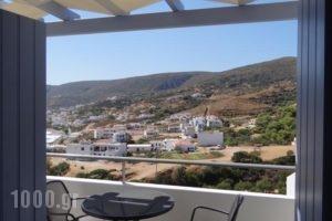 Zathea Apartments_best deals_Apartment_Piraeus Islands - Trizonia_Kithira_Kithira Chora