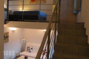 Zathea Apartments_accommodation_in_Apartment_Piraeus Islands - Trizonia_Kithira_Kithira Chora
