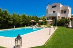 Malvasia Villa in Rethymnon City, Rethymnon, Crete
