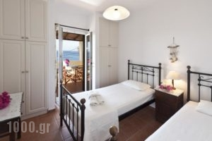 Reggina'S Apartments_best prices_in_Apartment_Cyclades Islands_Syros_Syros Rest Areas