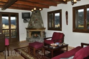 Mont Valley Boutique Chalets_best prices_in_Hotel_Central Greece_Fokida_Delfi