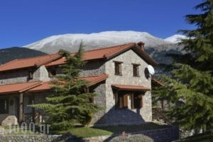 Mont Valley Boutique Chalets_holidays_in_Hotel_Central Greece_Fokida_Delfi