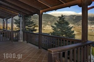 Mont Valley Boutique Chalets_travel_packages_in_Central Greece_Fokida_Delfi