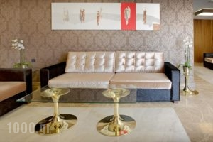 Dovitel Boutique Hotel_accommodation_in_Hotel_Epirus_Ioannina_Ioannina City