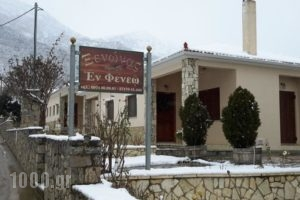 En Feneo_holidays_in_Hotel_Peloponesse_Korinthia_Feneos