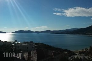 Dimos Bungalows_travel_packages_in_Macedonia_Kavala_Loutra Eleftheron