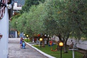 Dimos Bungalows_best deals_Hotel_Macedonia_Kavala_Loutra Eleftheron