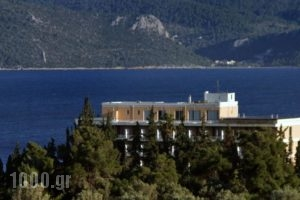 Kalamaki Beach_travel_packages_in_Peloponesse_Korinthia_Korinthos