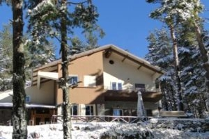 Lailias Mountain Refuge_lowest prices_in_Room_Macedonia_Serres_Lithotopos