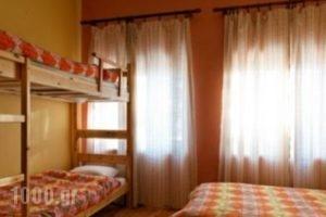 Lailias Mountain Refuge_accommodation_in_Room_Macedonia_Serres_Lithotopos