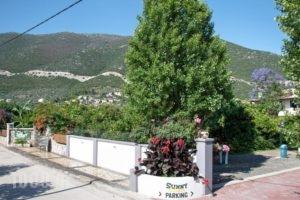 Sunny Garden Apartments_best prices_in_Apartment_Peloponesse_Argolida_Archea (Palea) Epidavros