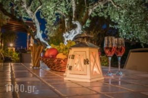 Olga Studios_lowest prices_in_Hotel_Ionian Islands_Zakinthos_Zakinthos Chora
