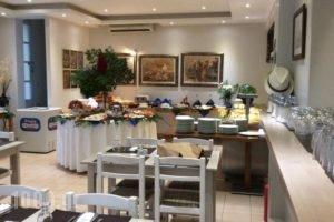 Mare Hotel Apartments_best deals_Apartment_Crete_Lasithi_Ammoudara
