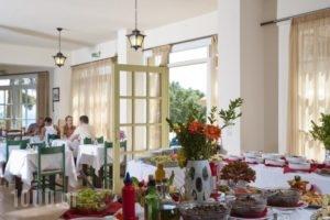 Mare Hotel Apartments_best prices_in_Apartment_Crete_Lasithi_Ammoudara