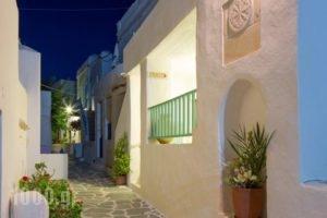 Castro_travel_packages_in_Cyclades Islands_Folegandros_Folegandros Chora