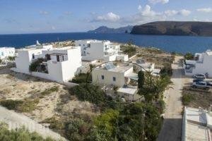 Papafragas Studios_best prices_in_Hotel_Cyclades Islands_Milos_Adamas