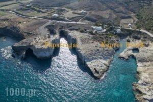 Papafragas Studios_best deals_Hotel_Cyclades Islands_Milos_Adamas