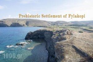 Papafragas Studios_travel_packages_in_Cyclades Islands_Milos_Adamas