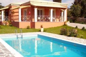 Villa Grecia_accommodation_in_Villa_Ionian Islands_Corfu_Afionas
