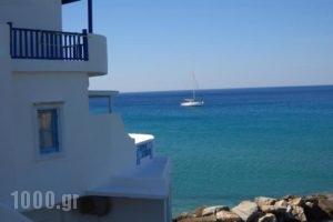 Ostria Studios - Spilia_travel_packages_in_Cyclades Islands_Folegandros_Folegandros Chora
