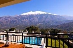Aposeti Villas in Plakias, Rethymnon, Crete