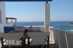 Cleopatra Seaside Homes in Paros Chora, Paros, Cyclades Islands