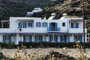 Papantonis Studios_accommodation_in_Hotel_Cyclades Islands_Sifnos_Sifnos Chora