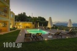 Stephandra Villa in Corfu Rest Areas, Corfu, Ionian Islands