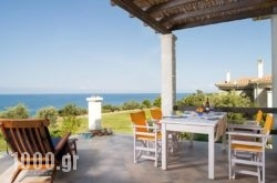 Ploes Villas in Pyrgos, Ilia, Peloponesse