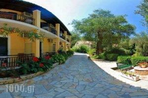 Villa Katerina Apartments_accommodation_in_Villa_Ionian Islands_Corfu_Corfu Rest Areas