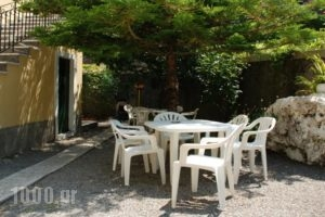 Villa Katerina Apartments_best prices_in_Villa_Ionian Islands_Corfu_Corfu Rest Areas