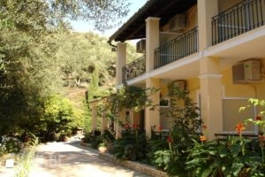 Villa Katerina Apartments_travel_packages_in_Ionian Islands_Corfu_Corfu Rest Areas