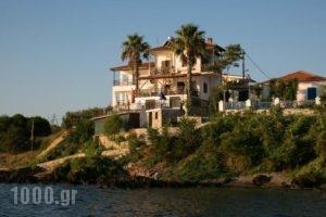 Villa Chara_best prices_in_Villa_Macedonia_Halkidiki_Chalkidiki Area