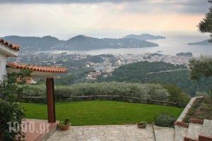 Villa Eleven_travel_packages_in_Sporades Islands_Skiathos_Skiathoshora