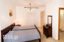Almar Apartments in Batsi, Andros, Cyclades Islands